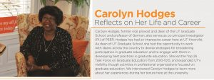 Carolyn Hodges Reflections Header