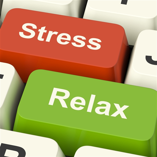 stress management 2